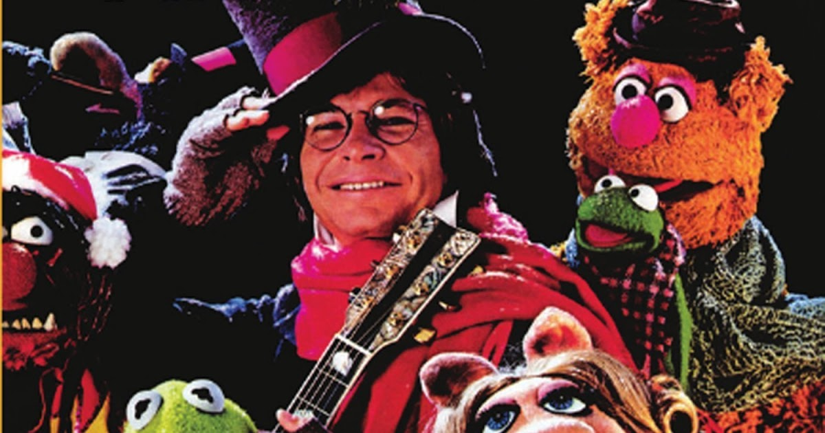 Me and You and a Blog Named Boo: John Denver & the Muppets, A ...
