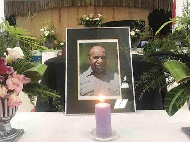 Silas Natkime, Tokoh Pejuang Hak Masyarakat Papua di Freeport Indonesia