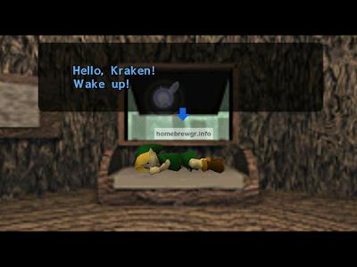 Πως να παίξετε το Zelda 64 : Ocarina of Time και Zelda Master Quest με HD γραφικά 3