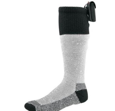 Smart Socks for You - Heated Wader Heat Sox
