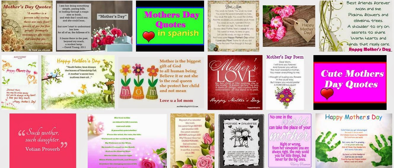 teenage daughter Mothers day quotes in Spanish
