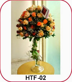 Toko Bunga Meruya Utara