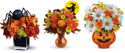 Fall Floral Bouquet Ideas