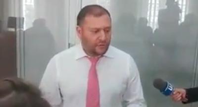 Депутата Добкіна заарештовано