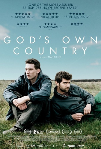 Film Gods Own Country 2017