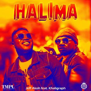 Jeff Akoh Ft. Khaligraph Jones - Halima