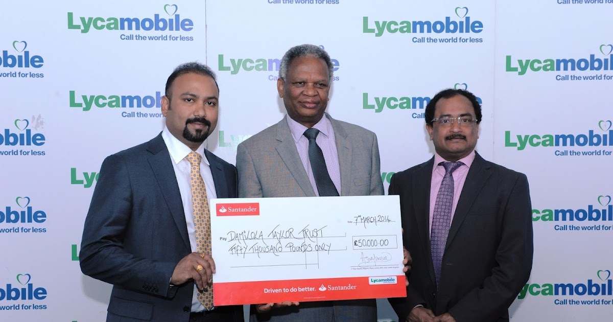 Lycamobile Lucky Draw 2018   Lycamobile Lottery Winner: Lycamobile