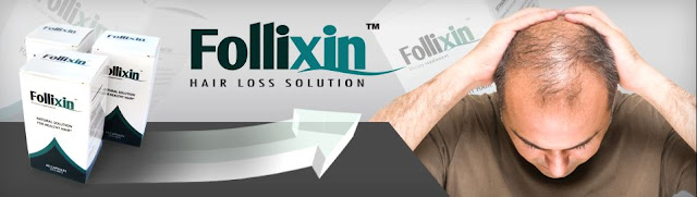Follixin Review: Read Review, Benefits &  How it Work & Whare To Buy!! - suplementodiet