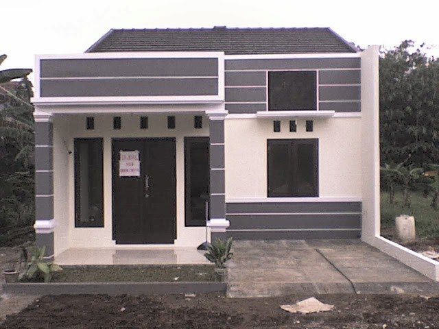 model rumah minimalis type 36 3