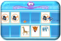 http://eslgamesworld.com/members/games/vocabulary/memoryaudio/zoo%20animals/index.html