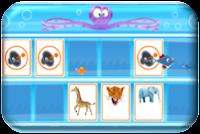 http://eslgamesworld.com/members/games/vocabulary/memoryaudio/zoo%20animals/index.html