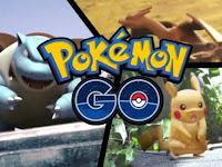 Download Game Pokémon GO v0.49.1 Apk Terbaru
