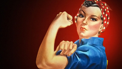Leigas reflexões femininas e feministas