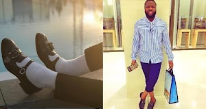 """""""As My Personality Isn't For Everyone, So Is My Response""""- Hushpuppi"""