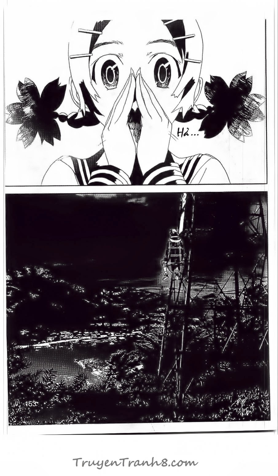 Shiki chapter 38 trang 8