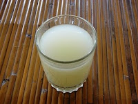 palm wine, poyu, white mimbo