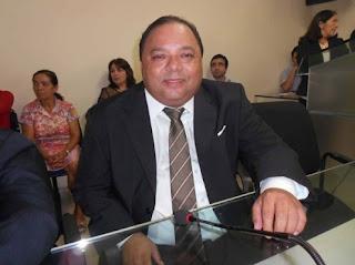 PMDB de Guarabira sofre nova baixa  vice-presidente desiste de reeleição de vereador
