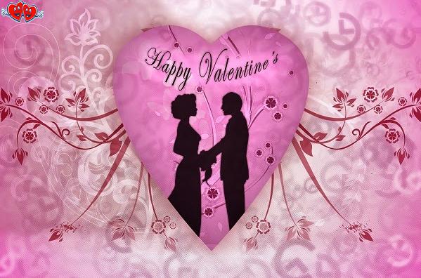 Great Stunning Valentine Couple Wallpaper Photos - Valentine Ideas ...