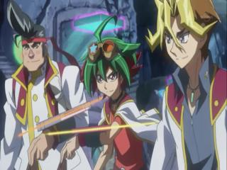 Yu-Gi-Oh! Arc-V Episódio 100 - Assistir Online