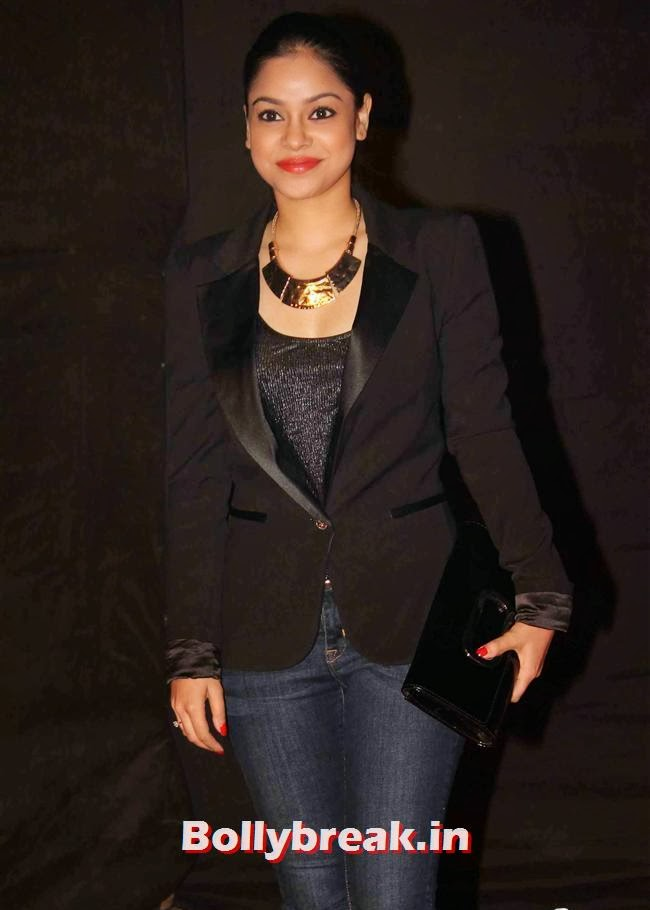 Sumona Chakravarti, Colors Tv 3rd Golden Petal Awards
