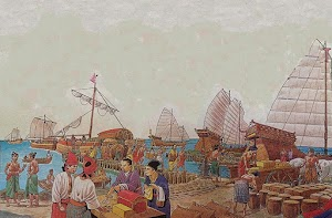 Ketika Gumi Sasak Lombok Menjadi Pusat Perdagangan di Timur Nusantara