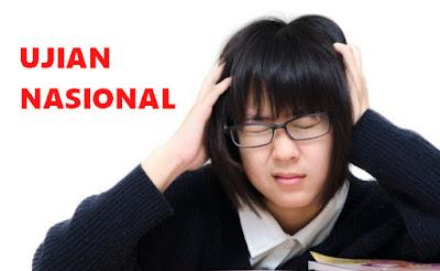 Tips Belajar Hadapi UN