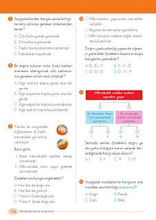 4. Sınıf Din Kültürü Ders Kitabı Cevapları İlke Yayınları Sayfa 134