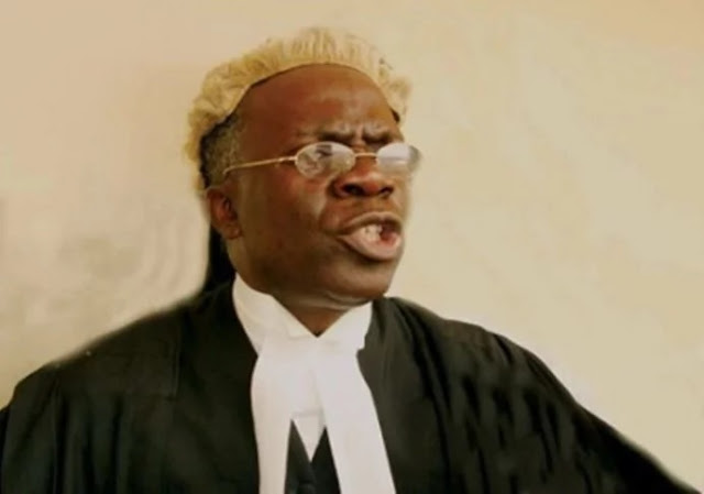 Popular Lagos Lawyer, Falana Threatens to Sue FG Over Plans to Borrow $2bn from China