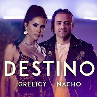 Greeicy & Nacho – Destino (Single) [iTunes Plus AAC M4A]