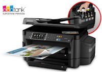 Epson ET-16500 EcoTank All-in-One Printer Driver Download