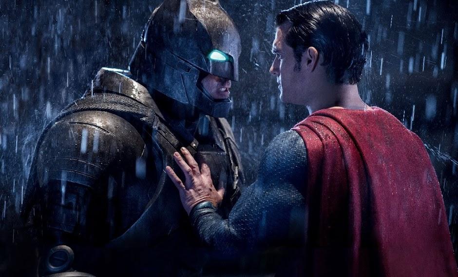 """""""Batman vs Superman"""" e """"Zoolander 2"""" lideram indicações ao Framboesa de Ouro 2017"""
