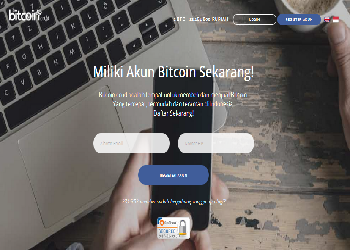 cara daftar di vip bitcoin terbaru