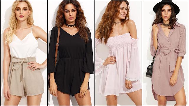 summer dresses | pretty fusion
