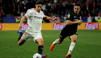 Manchester United vs Sevilla en VIVO