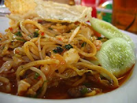 Secret Recipes Mie Aceh