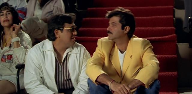 Deewana Mastana (1997) Full Movie Hindi 720p HDRip ESubs Download