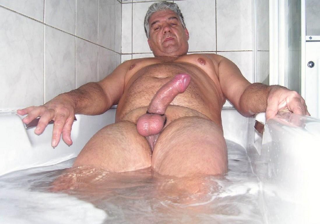 Gordos Gay Desnudos