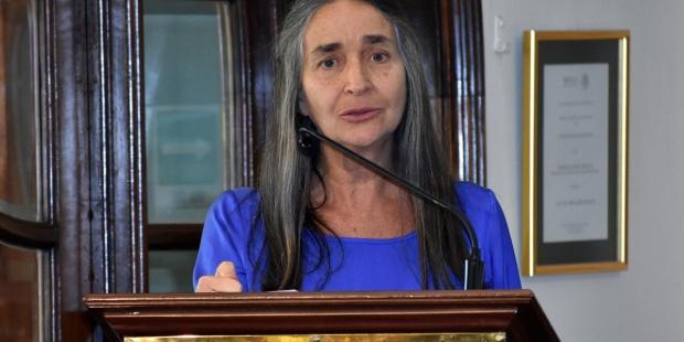"""#DiaDeLaMujer  Las mujeres, """"papel fundamental"""" en la protección del patrimonio natural"""