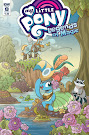 My Little Pony Legends of Magic #8 Comic Cover B Variant