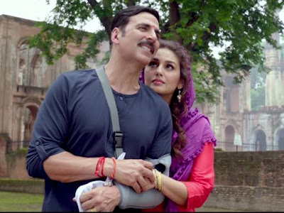 Bawara Mann Video Song From Jolly LLB 2