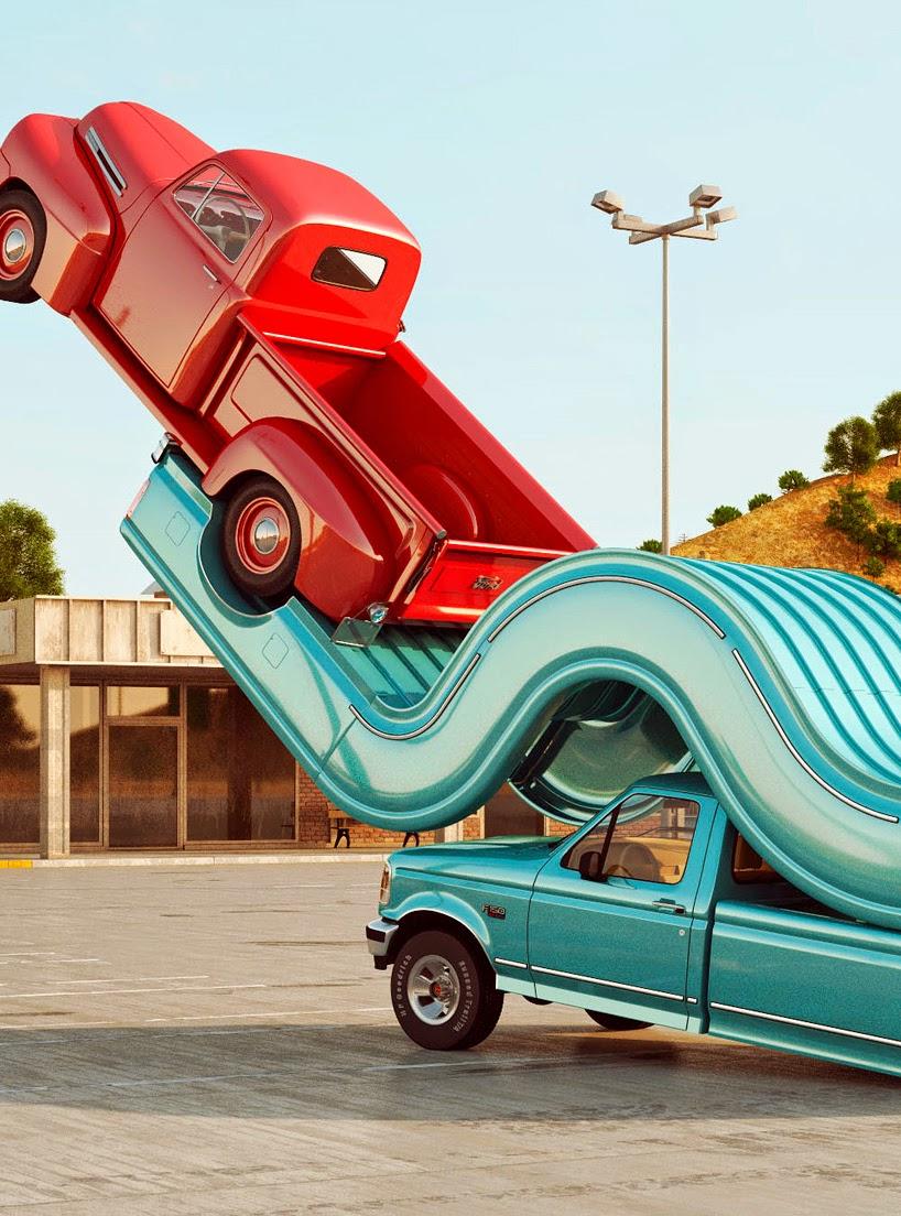 Imagenes digitales autos elasticos