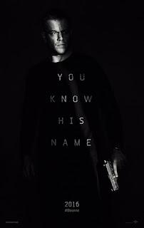 Jason Bourne 5 (2016) Online