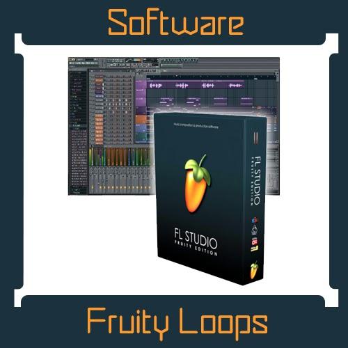 Software FL Studio - Fruity Loops Free Download | Locker24x7