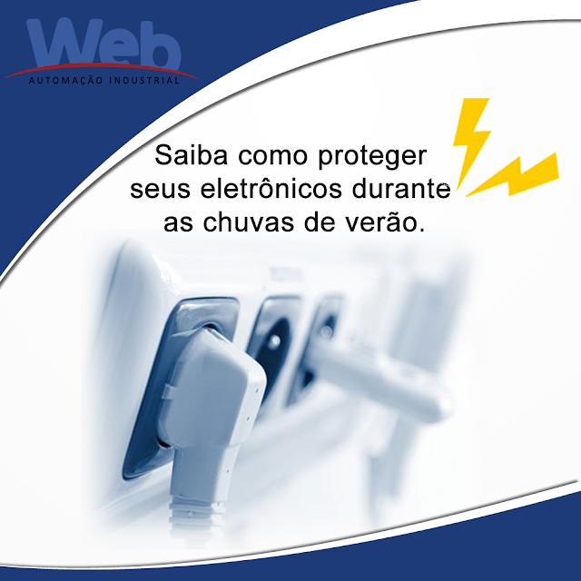 WEB Automação Industrial