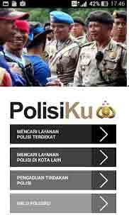 Aplikasi Polisiku
