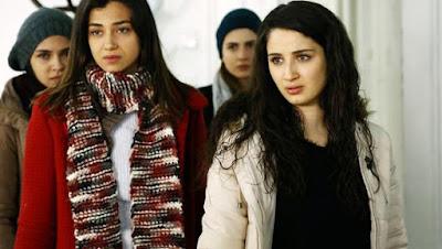 مسلسل الازهار الحزينة التركي الحلقة 34 كاملة مترجمة للعربية