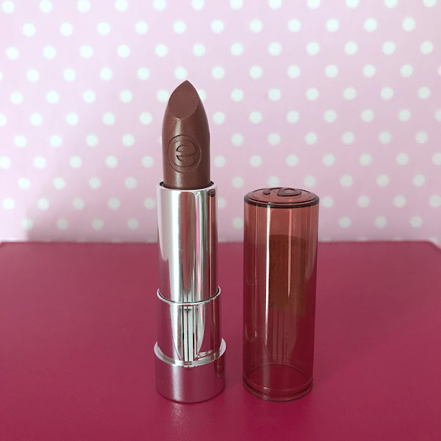 Essence Shine Sheer And Shine Lipstick
