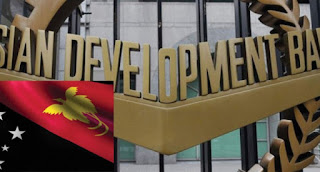 PNG, ADB's largest borrower in Pacific
