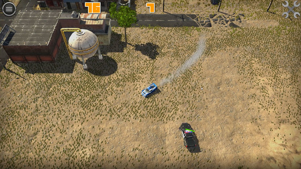 Police Car Chase Free Download