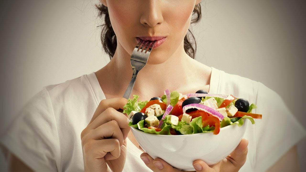 Cara Mencerahkan Wajah Kusam Secara Alami Antara Lain Dengan Menjaga Pola Makan